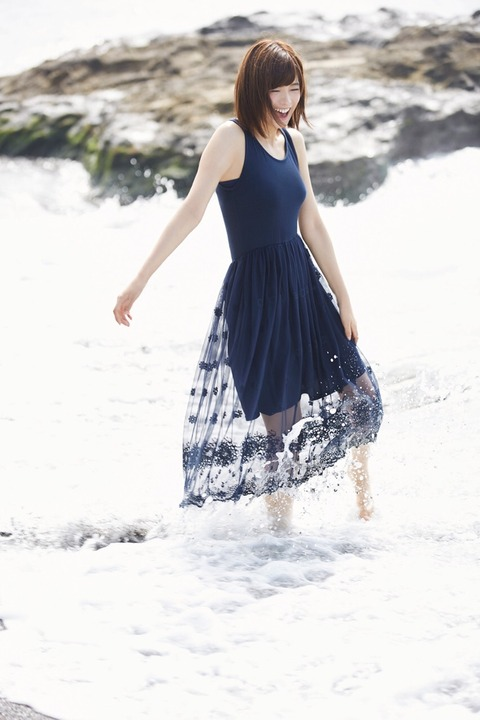 欅坂46の渡邊理佐とゆう女子が可愛すぎるな